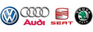 VW/AUDI/SK